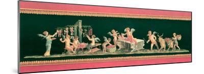 Angels III--Mounted Art Print