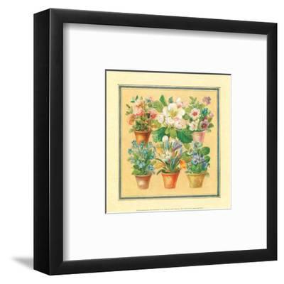Flower IV--Framed Art Print