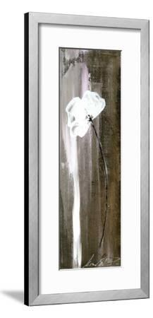 L'Heure du Sud, Fleur Blanche-Marielle Paccard-Framed Art Print
