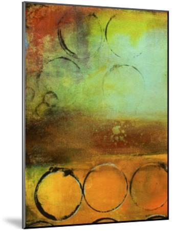 Round the Block I-Erin Ashley-Mounted Art Print