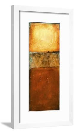 Urban Zen I-Erin Ashley-Framed Art Print