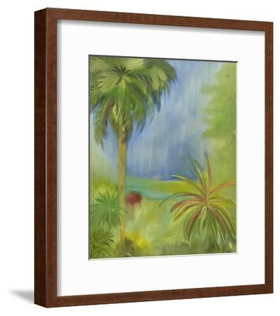 Small Low Country I-Anitta Martin-Framed Art Print