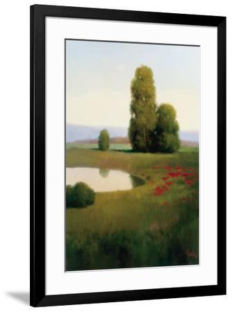 Lakeside-Udell-Framed Art Print