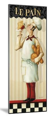 Chef's Masterpiece III-Lisa Audit-Mounted Art Print