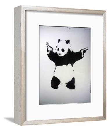 Pandemonium--Framed Art Print