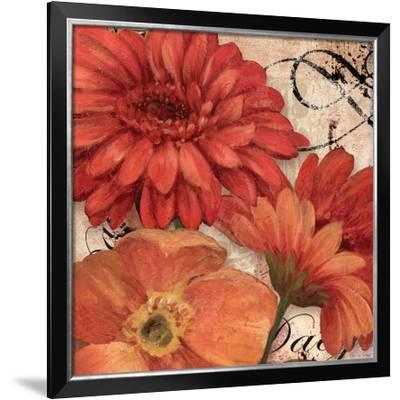 Memento IV--Framed Art Print