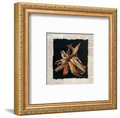 Greens-P. Rouleau-Framed Art Print