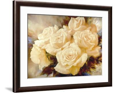Champagne Roses-Igor Levashov-Framed Art Print