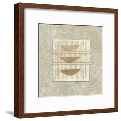 Forget Me Not-Sonia Lynn-Framed Art Print