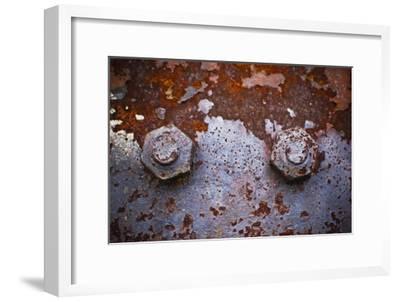 Ciblation-Jean-Fran?ois Dupuis-Framed Art Print