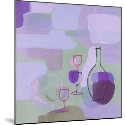 Glass and China I-Patrizia Moro-Mounted Art Print