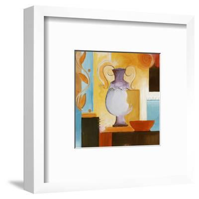 Interior Design II-P. Clement-Framed Art Print