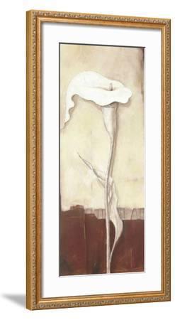 Thought of Tomorrow II-Horst Jonas-Framed Art Print