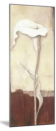 Thought of Tomorrow II-Horst Jonas-Mounted Art Print