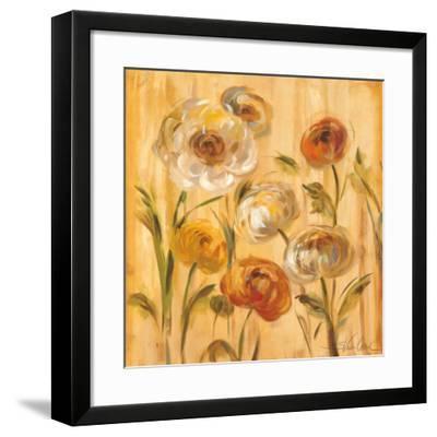 Sunshine Mums I-Silvia Vassileva-Framed Art Print