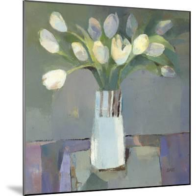 Tulips-Sarah Simpson-Mounted Art Print