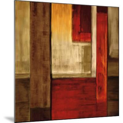 Crossover II-Aaron Summers-Mounted Art Print