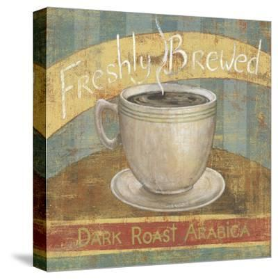 Fresh Brew I-Daphne Brissonnet-Stretched Canvas Print