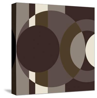 Como-Denise Duplock-Stretched Canvas Print