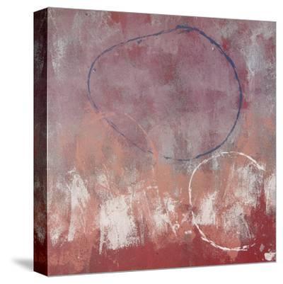 Sedona-Denise Duplock-Stretched Canvas Print