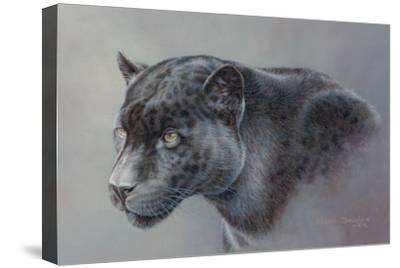 Shadow Hunter-Kalon Baughan-Stretched Canvas Print