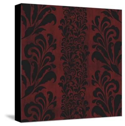 Couture-Mali Nave-Stretched Canvas Print