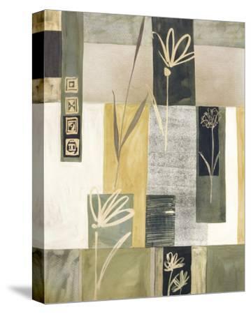 Spring Fragment-Muriel Verger-Stretched Canvas Print