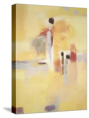 Search-Nancy Ortenstone-Stretched Canvas Print