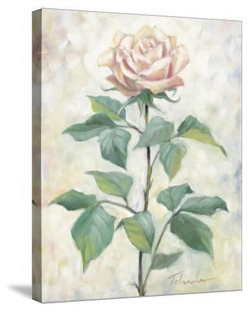 Da Solo II-Telander-Stretched Canvas Print