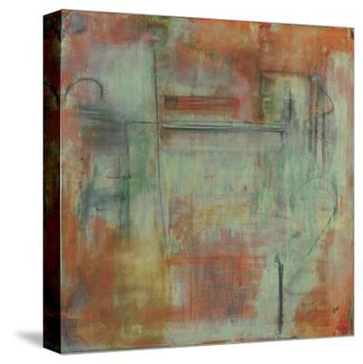 Felix's Dream-Zae Ulrich-Stretched Canvas Print