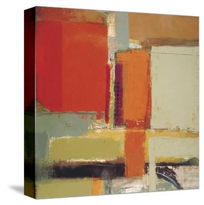 Tapas II-Eric Balint-Stretched Canvas Print