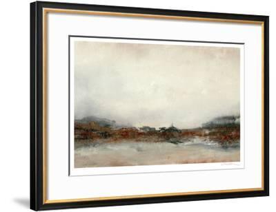 Le Havre II-Sharon Gordon-Framed Limited Edition