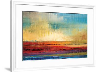 Horizons I-Selina Rodriguez-Framed Art Print
