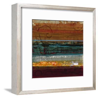 Desert Melody I-Douglas-Framed Art Print