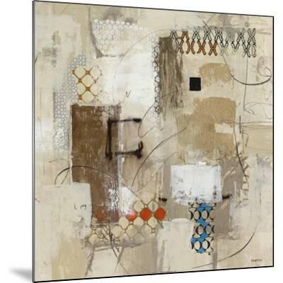 Lingo I-Danson-Mounted Art Print