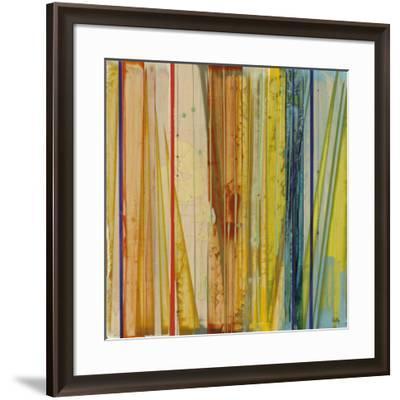 Fresh Air IV-Leila-Framed Art Print