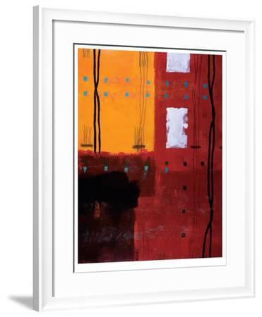 Come Together-Geoff Hager-Framed Limited Edition