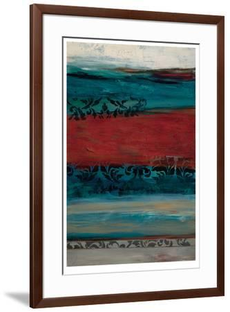 Looking Out I-Connie Tunick-Framed Limited Edition