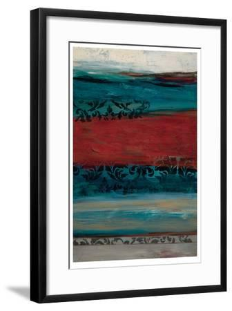Looking Out I-Connie Tunick-Framed Collectable Print