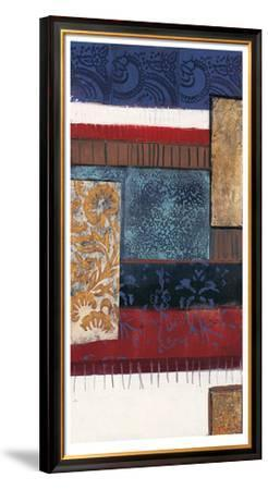 Vegabond I-Connie Tunick-Framed Limited Edition