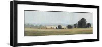 Bright Day-Megan Lightell-Framed Art Print
