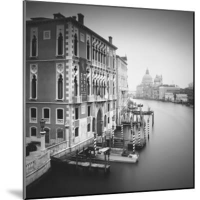 Canal Grande I-Nina Papiorek-Mounted Art Print