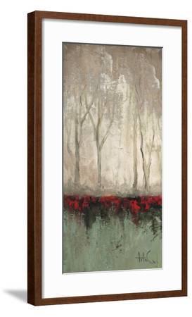 Amazonas I-Tita Quintero-Framed Art Print