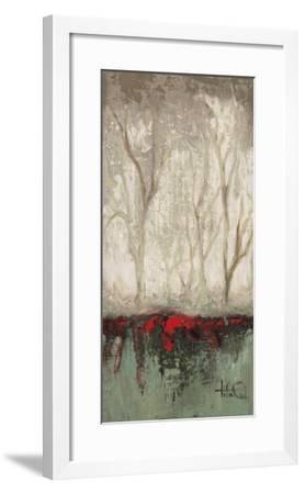 Amazonas II-Tita Quintero-Framed Art Print