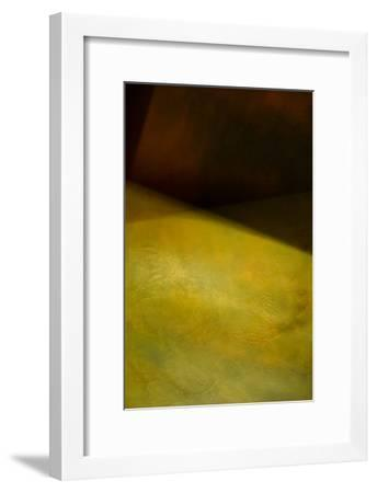 Abstract Movement III-Jean-Fran?ois Dupuis-Framed Art Print