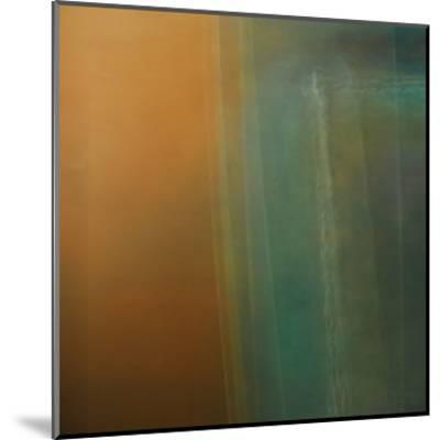 Abstract Vibration IV-Jean-Fran?ois Dupuis-Mounted Art Print