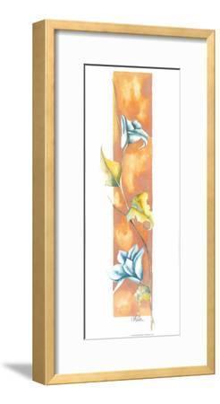 Beauty II-Villalba-Framed Art Print