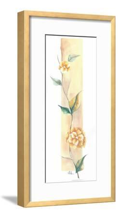 Beauty V-Villalba-Framed Art Print