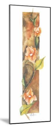 Beauty VI-Villalba-Mounted Art Print
