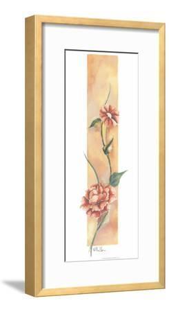 Beauty XVII-Villalba-Framed Art Print